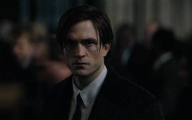 The Batman stops filming again after Robert Pattinson's positive for coronavirus