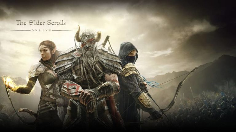 The Elder Scrolls Online will continue as normal after the purchase of Bethesda