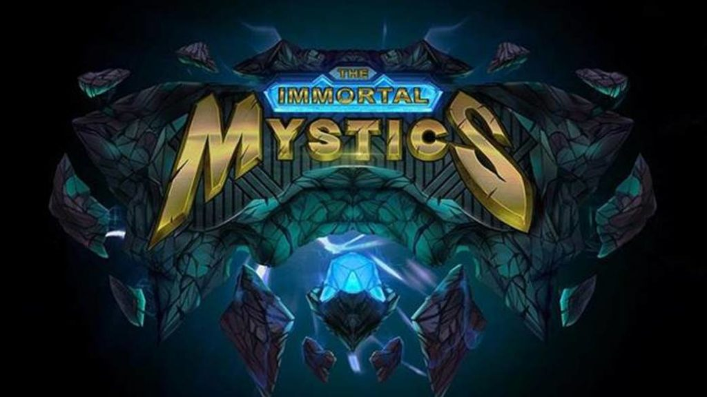The Immortal Mystics, a Spanish MOBA developed by Mindiff announced