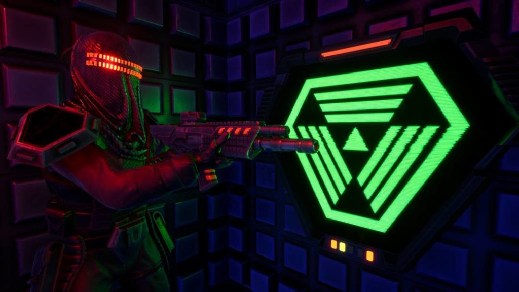 The remake of System Shock can be seen in two new videos: gore, shooting and puzzles