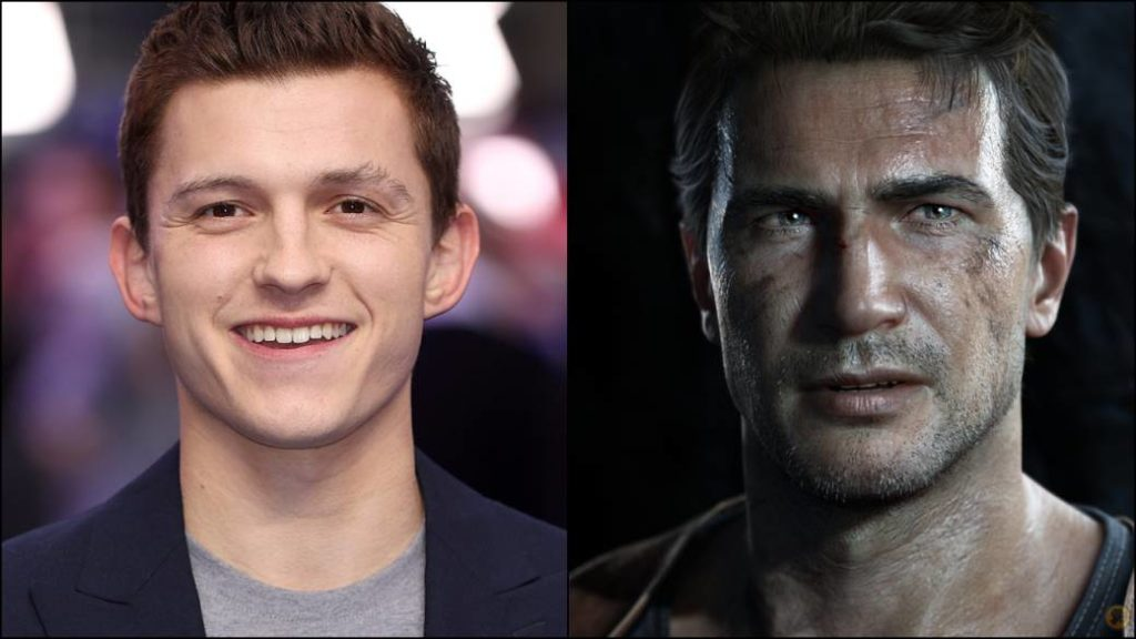 """Tom Holland on the Uncharted movie: """"It's everything I dreamed it would be"""""""