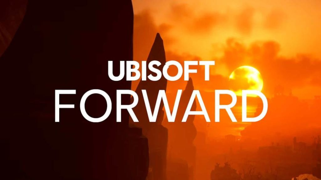 Ubisoft Forward returns September 10 with more announcements