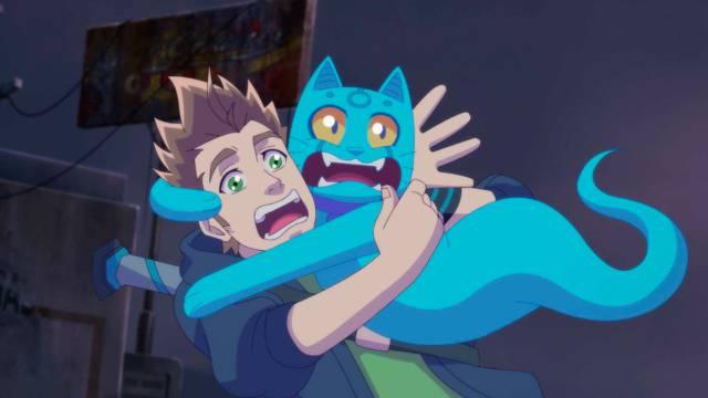 Virtual Hero canceled: Rubius' animated series will not have season 3