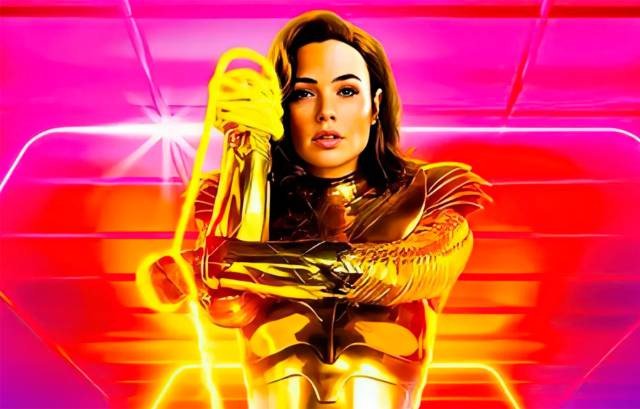 Wonder Woman 1984 is delayed again by the coronavirus: new date in theaters