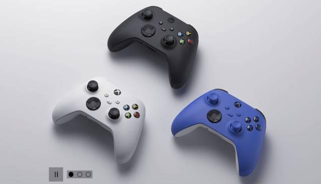 Xbox Wirelles Controller