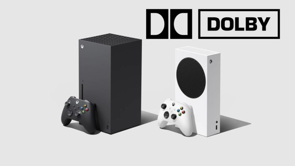 Xbox Series X and Series S will support Dolby Vision and Dolby Atmos