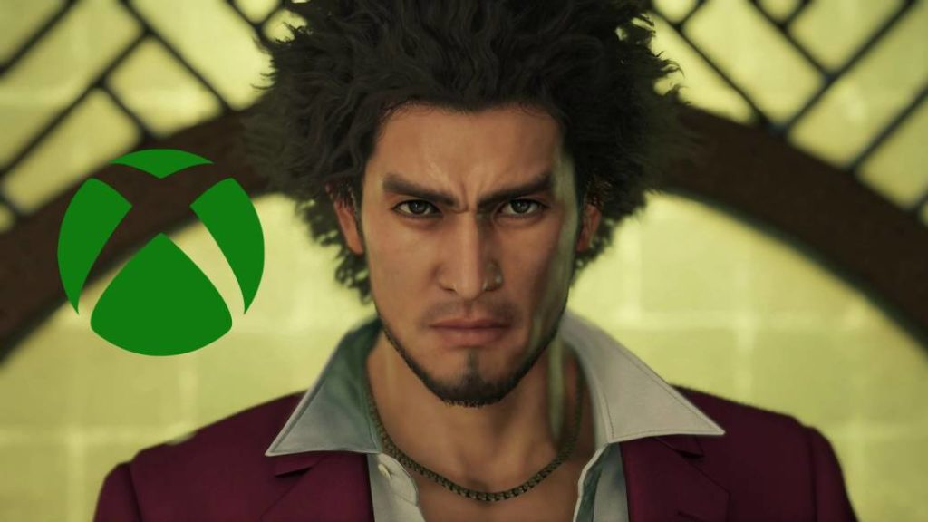 Yakuza: Like a Dragon to be Xbox Series X and Xbox Series S Launch Title