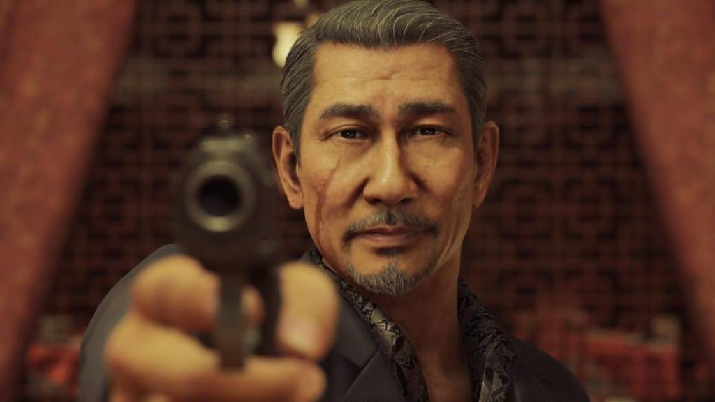 Yakuza Like A Dragon Will Not Allow Transfer Of Save Data From Ps4 To Ps5