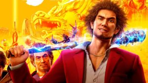 Yakuza: Like a Dragon will not arrive on PS5 until March 2021 and update requirements on PC