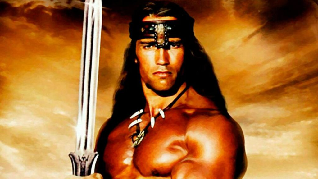 Netflix: a new Conan the Barbarian live action series is underway