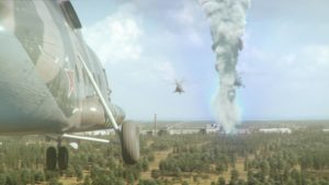 Chernobyl Liquidators Simulator: experience the radioactive hell in first person