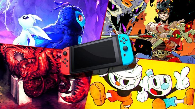 Switch: 10 indie gems to discover in the eShop
