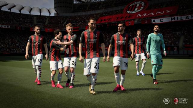 fifa 21 review analysis ps4 xbox one