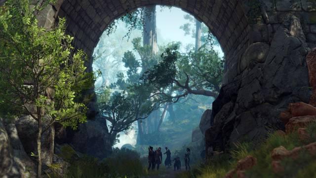 Baldur's Gate III, impressions: A long way under a monumental shadow
