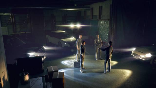 Watch Dogs: Legion interview Clint Hocking open world xbox series s ps5 dualsense
