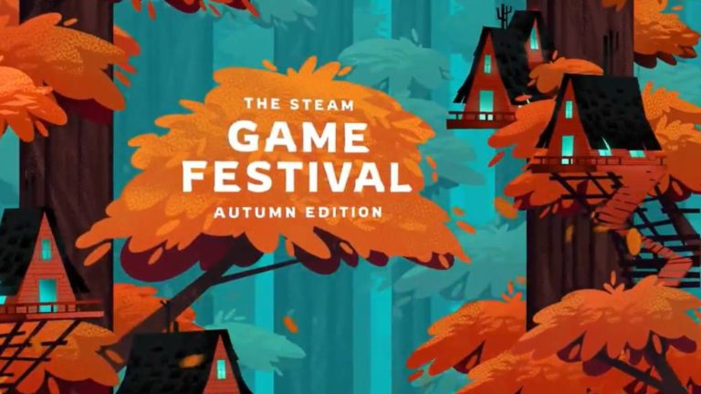 Fall Festival begins on Steam, with hundreds of free demos