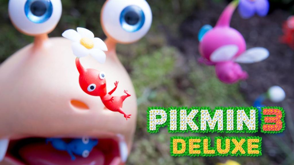 Pikmin 3 Deluxe Preview: Evolution and Refinement of the Saga