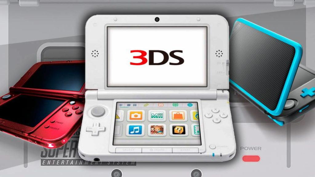 Last goodbye to Nintendo 3DS; recalling the stereoscopic dimension