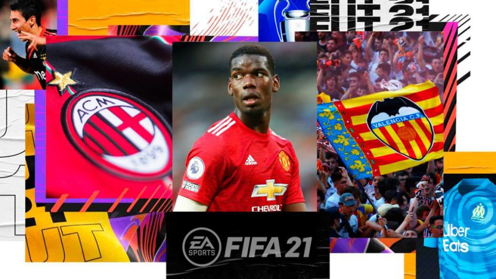FIFA 21: five historic teams to return to glory in career mode