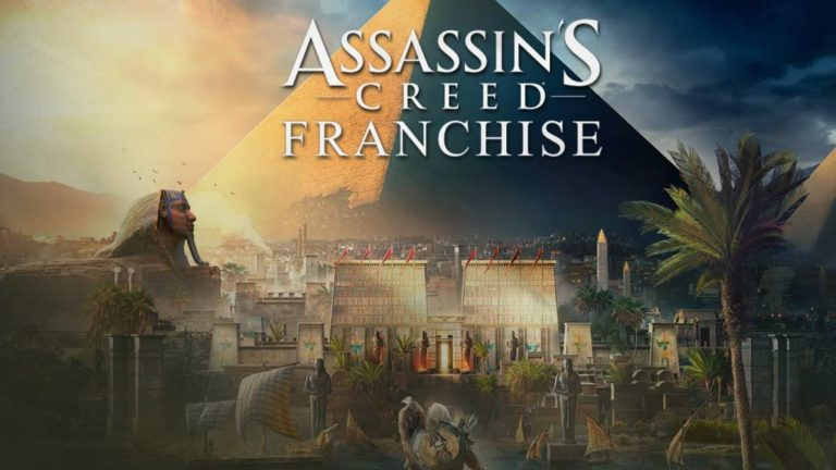 Steam sale, the entire Assassin's Creed saga, lowered up to 85%
