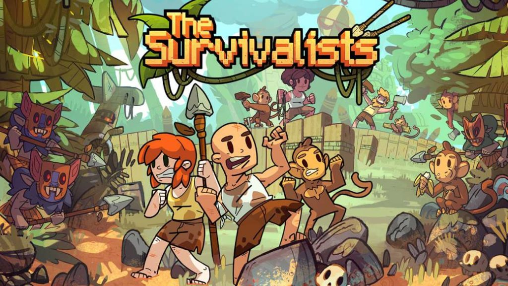The Survivalists, review: a very cute adventure