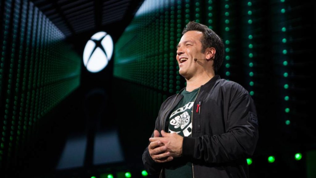 "Phil Spencer on Bethesda: ""It is possible to recoup the investment without releasing games on PS5"""