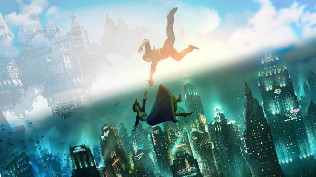 Remembering Bioshock: What do we know about Ken Levine's new game?