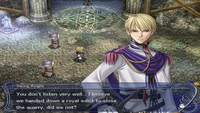 The story of Ys, a saga older than Final Fantasy