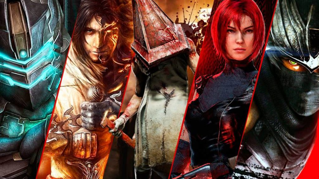 The sagas that we would most like to see back in the new generation