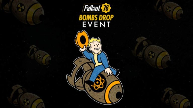 Play Fallout 76 for free for a week and take advantage of its sales along with Fallout 4