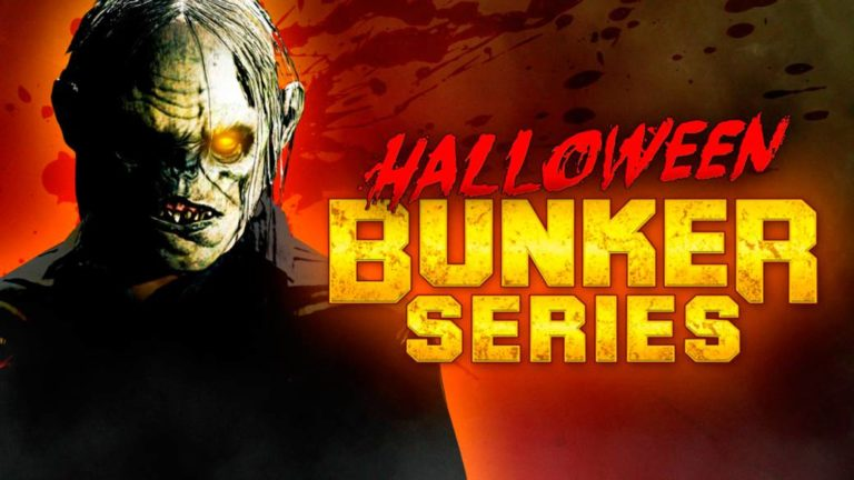 GTA Online: Big Rewards in Halloween Bunker Series and More
