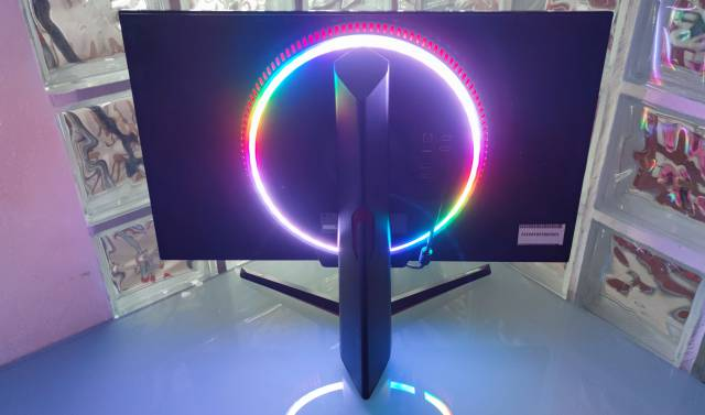 LG Ultragear 27GN950, review. Everything you can ask a gaming monitor