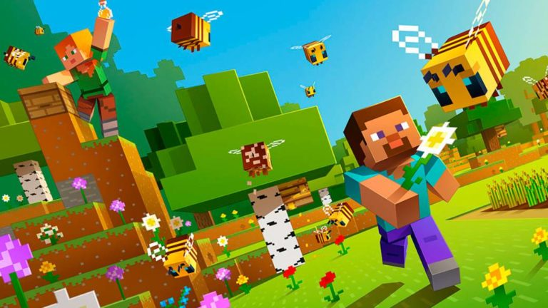 Minecraft and all other Mojang games will require a Microsoft account