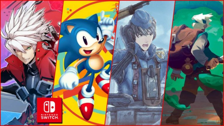 EShop offers - Nintendo Switch: the best discounts for a limited time