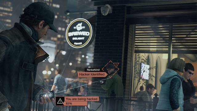 Watch Dogs: Legion review of the saga ps4 xbox one pc ps5 xbox series x