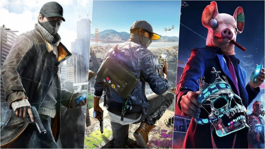 Watch Dogs: Legion, a journey between Chicago, San Francisco and London; review and background