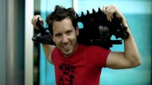 Cliff Bleszinski, beyond Gears of War