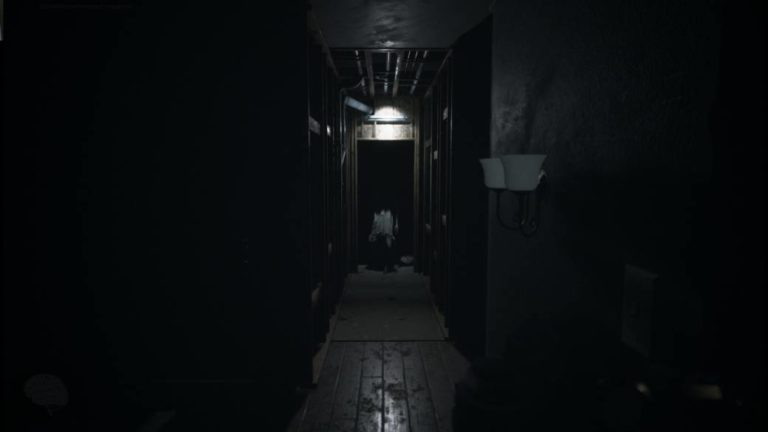 Visage, the spiritual successor of P.T., confirms its launch for this month of October