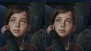 The Last of Us Remastered (PS4) is updated by surprise and reduces its load times