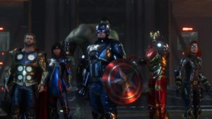 Marvel's Avengers sold 2.2 million digital copies in September