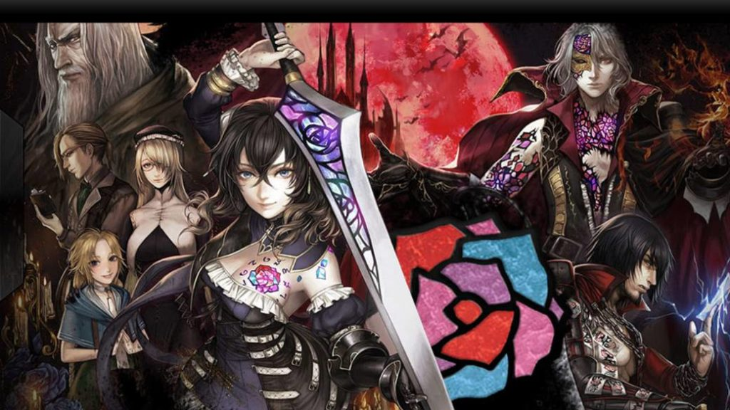 """Bloodstained is coming """"soon"""" to mobile devices"""