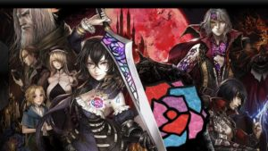 "Bloodstained is coming ""soon"" to mobile devices"