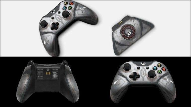 Xbox Opens Pre-orders for Star Wars: The Mandalorian Inspired; limited edition