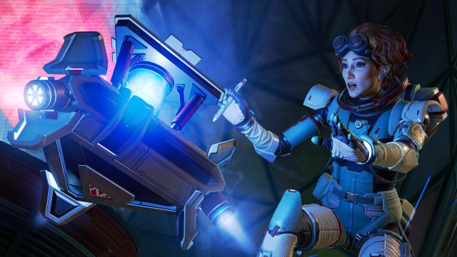 Apex Legends season 7 preview we have already played skills horizon new map olympus images