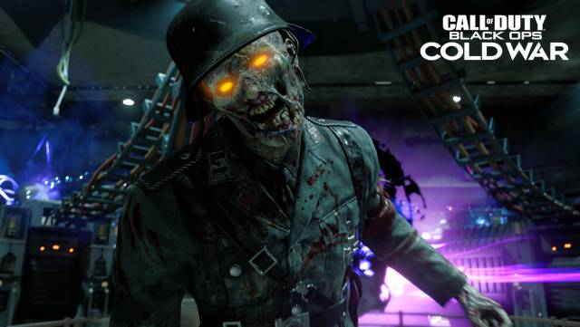 Terror: the best games to pass fear in company