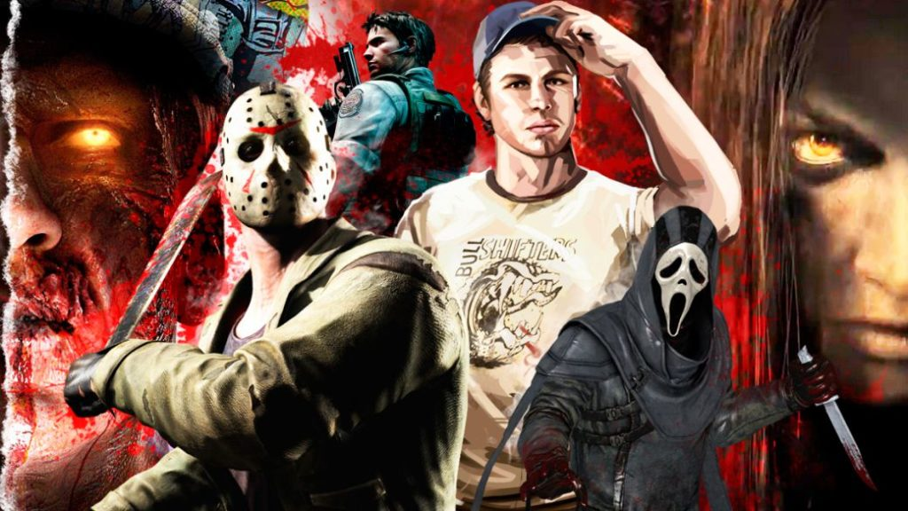 Horror: the best games to be scared in company