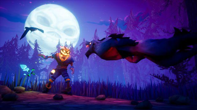 Pumpkin Jack, analysis. A hero, a devil and a Halloween pumpkin