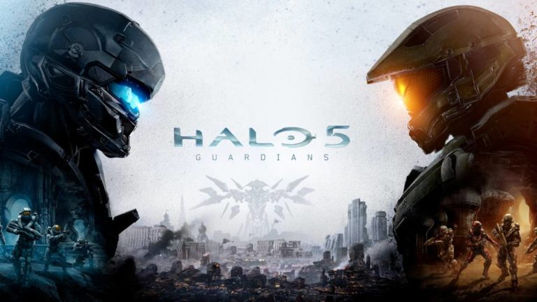 343 Industries confirms again: Halo 5 will not be released in the Master Chief Collection