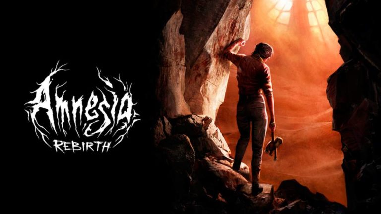 Amnesia: Rebirth, analysis. The king of horror returns