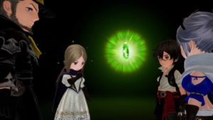 Bravely Default 2 will not be released in 2020, it will go to February
